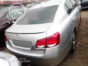 Lexus GS 2008 350 Silver | Cars for sale in Lagos State, Apapa