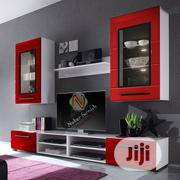Luxury Interior Design Home TV Stand Unite | Building & Trades Services for sale in Lagos State, Lekki Phase 1
