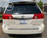 Toyota Sienna XLE Limited 4WD 2008 White | Cars for sale in Lagos State, Ikeja