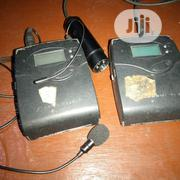 Sheniser Lapel Mic Is For Sale.   Audio & Music Equipment for sale in Lagos State, Agboyi/Ketu