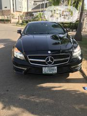 Mercedes-Benz CLS 2012 63 AMG Black | Cars for sale in Abuja (FCT) State, Garki 2