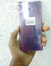 Samsung Galaxy Note 9 128 GB   Mobile Phones for sale in Lagos State, Lekki Phase 2