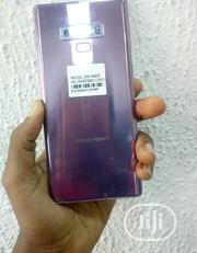Samsung Galaxy Note 9 128 GB | Mobile Phones for sale in Lagos State, Ikoyi
