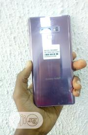Samsung Galaxy Note 9 128 GB | Mobile Phones for sale in Lagos State, Lagos Island