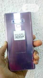 Samsung Galaxy Note 9 128 GB   Mobile Phones for sale in Lagos State, Lagos Mainland