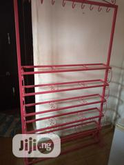 Iron Bedding / Shoe And Bag Rack | Home Appliances for sale in Rivers State, Obio-Akpor