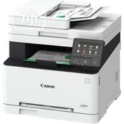 Canon I-sensys Laser Multi Function Printer - Colour Print -MF633CDW | Printers & Scanners for sale in Lagos State