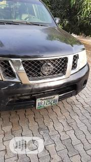 Nissan Pathfinder 2008 LE 4x4 Black   Cars for sale in Abuja (FCT) State, Gwarinpa