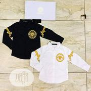 Versace Shirts For Kids | Children's Clothing for sale in Lagos State, Ajah