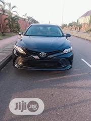 Toyota Camry 2018 Black | Cars for sale in Lagos State, Ajah