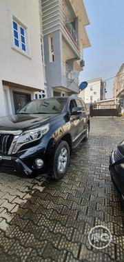 Toyota Land Cruiser Prado 2015 VX Black | Cars for sale in Abuja (FCT) State, Central Business District