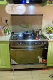 LG Cooker And Oven Combo | Kitchen Appliances for sale in Abuja (FCT) State, Wuye