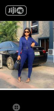 Denim Jumpsuit | Clothing for sale in Lagos State, Ikeja