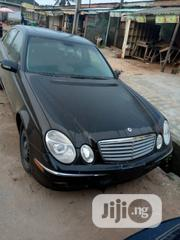 Mercedes-Benz E320 2005 Black | Cars for sale in Lagos State, Ifako-Ijaiye