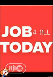 Secretary/Receptionist | Office Jobs for sale in Lagos State, Ikeja