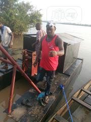 6inch DREDGER | Watercraft & Boats for sale in Ebonyi State, Afikpo North