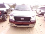 Ford F-150 2004 Heritage SuperCab 4x4 Red | Cars for sale in Lagos State, Amuwo-Odofin