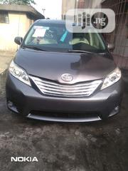 Toyota Sienna XLE 7 Passenger 2012 Gray | Cars for sale in Lagos State, Amuwo-Odofin
