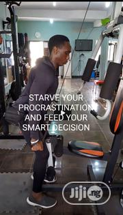 Stay Fit And Healthy For Life With Victordana | Fitness & Personal Training Services for sale in Rivers State, Obio-Akpor