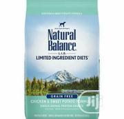 Balance Dog Food Puppy Adult Dogs Cruchy Dry Food | Pet's Accessories for sale in Lagos State, Victoria Island
