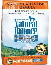 Balance Dog Food Puppy Adult Dogs Cruchy Dry Food | Pet's Accessories for sale in Lagos State, Agboyi/Ketu