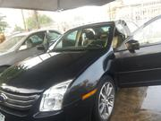 Ford Fusion 2009 V6 SE Black | Cars for sale in Lagos State, Surulere