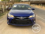Toyota Camry 2015 Purple | Cars for sale in Abuja (FCT) State, Central Business District