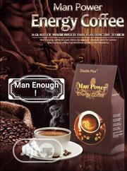 Man Power Energy Coffee (Be Healthy Andenhance Your Sexual Life) | Sexual Wellness for sale in Rivers State, Obio-Akpor