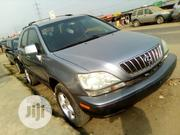 Lexus RX 1999 300 Silver | Cars for sale in Lagos State, Apapa