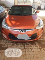 Hyundai Veloster 2014 Orange | Cars for sale in Abuja (FCT) State, Mpape