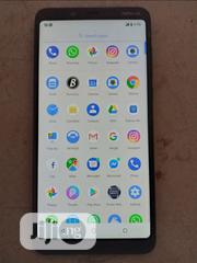 Nokia 3.1 Plus 16 GB Blue | Mobile Phones for sale in Lagos State, Surulere