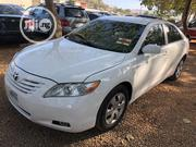 Toyota Camry 2.4 LE 2008 White | Cars for sale in Abuja (FCT) State, Gwarinpa