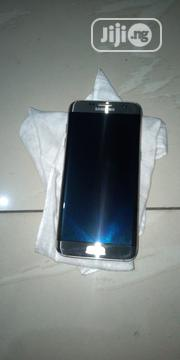 New Samsung Galaxy S7 edge 32 GB Gold | Mobile Phones for sale in Lagos State, Alimosho