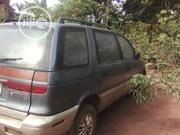 Mitsubishi Spacewagon 1992 2.0 D Gray | Cars for sale in Imo State, Owerri