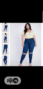 Vibrant Jean | Clothing for sale in Lagos State, Ajah