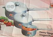Pot _ Set of Stew Pots | Kitchen & Dining for sale in Lagos State, Lagos Mainland