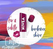 Nivea Lip Balm | Makeup for sale in Oyo State, Akinyele