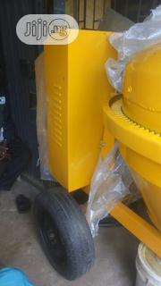 Mixer Fot Concrete One And Half Bag   Electrical Equipments for sale in Cross River State, Calabar
