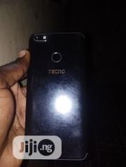 Tecno Camon C7 16 GB Black | Mobile Phones for sale in Lagos State, Yaba