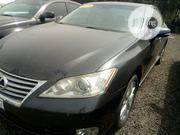 Lexus ES 2011 350 Gray | Cars for sale in Edo State, Benin City