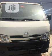 2013 Toyota Hiace | Buses & Microbuses for sale in Lagos State, Ajah