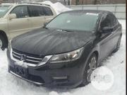 Honda Accord 2015 Black | Cars for sale in Lagos State