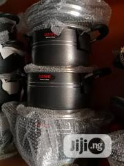 Dzire None Stick Pot Set With Frying 🍳   Kitchen & Dining for sale in Lagos State, Alimosho