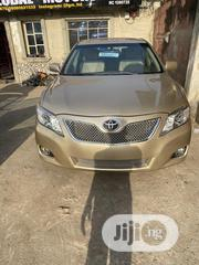 Toyota Camry 2010 Gold | Cars for sale in Oyo State, Ibadan
