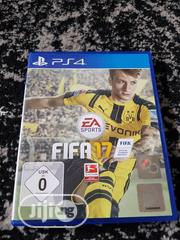 Fifa 17 Ps4 | Video Games for sale in Edo State, Ikpoba-Okha