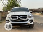 Mercedes-Benz GLE-Class 2017 White | Cars for sale in Abuja (FCT) State, Central Business District