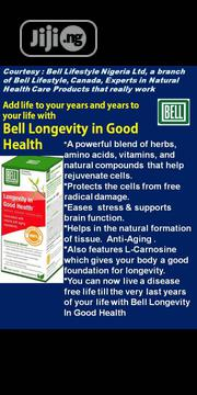 Longetivity In Good Health | Vitamins & Supplements for sale in Lagos State, Ikeja