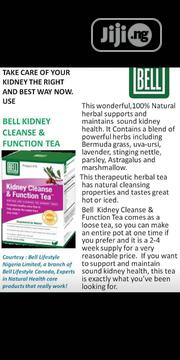 Kidney Tea for Maintaining a Healthy Functioning Kidneys. | Vitamins & Supplements for sale in Lagos State, Ikeja