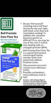 Prostate Ezee Flow Tea For Men | Vitamins & Supplements for sale in Lagos State, Ikeja