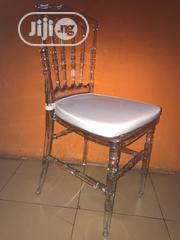 Resin Napoleon Foreign Multipurpose Chair | Furniture for sale in Lagos State, Ikoyi